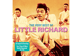 Little Richard - The Very Best Of (CD)
