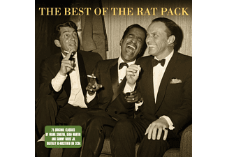 The Rat Pack - The Best Of (CD)