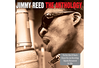 Jimmy Reed - The Anthology (CD)