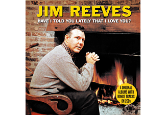 Jim Reeves - Have I Told You Lately That I Love You? (CD)