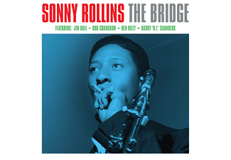 Sonny Rollins - The Bridge (CD)