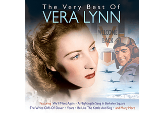 Vera Lynn - The Very Best Of (CD)