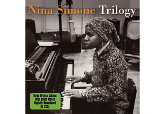 Nina Simone - Trilogy (CD)