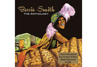 Bessie Smith - The Anthology (CD)