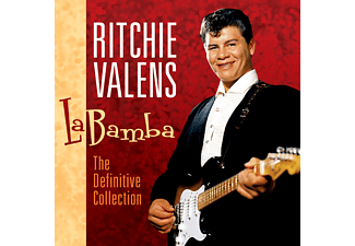 Ritchie Valens - La Bamba - The Definitive Collection (CD)