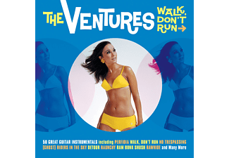 The Ventures - Walk Don't Run (CD)