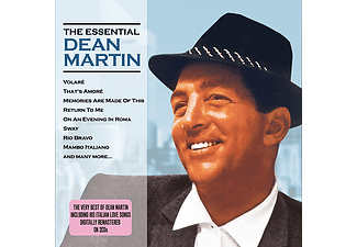 Dean Martin - The Essential (CD)
