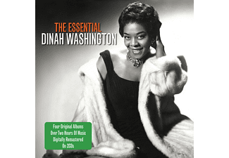Dinah Washington - The Essential (CD)