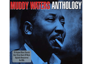 Muddy Waters - Anthology (CD)
