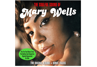 Mary Wells - The Soulful Sound Of: Mary Wells (CD)