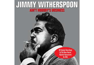 Jimmy Witherspoon - Ain't Nobody's Business (CD)