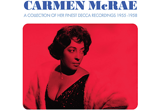 Carmen McRae - Her Finest Decca Recordings (CD)