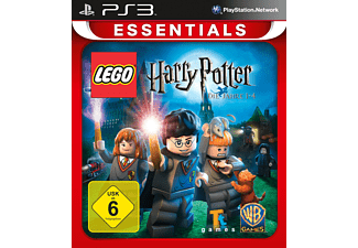 Lego Harry Potter: Die Jahre 1-4 (Essentials) [PlayStation 3]