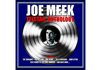 Joe Meek - Telstar Anthology (CD)