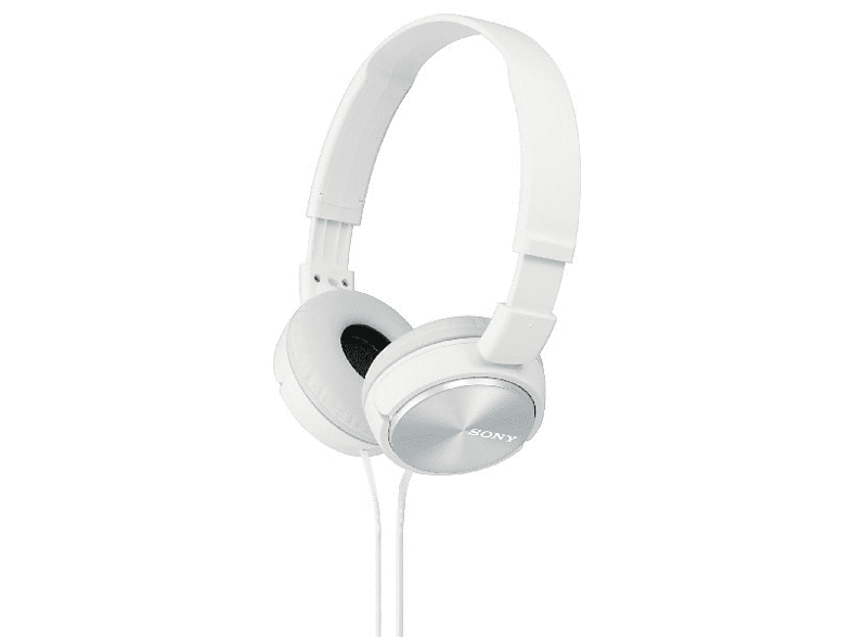 SONY MDR-ZX310 White hobby   φωτογραφία ακουστικά   deactivated ακουστικά in ear   deactivated αξεσου