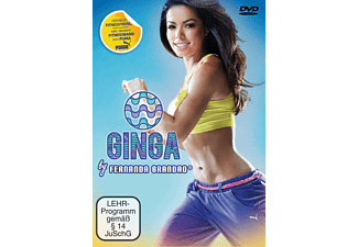 Various - Ginga - (DVD)
