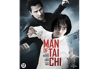 Man Of Tai Chi | Blu-ray