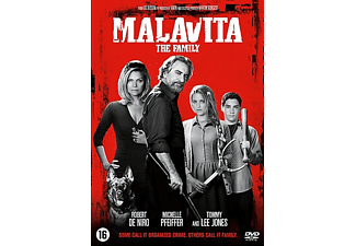 Malavita: The Family | DVD