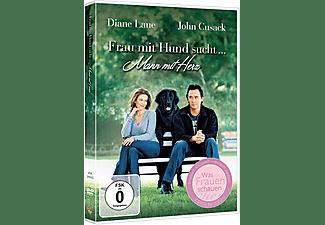 Frau mit hund sucht mann mit herz online sehen