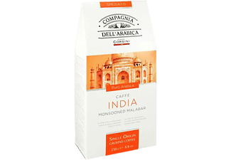 COMPAGNIA DELL' ARABICA DAR460 INDIA MONSOONED MALABAR kávé