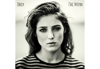 Birdy - Fire Within [CD]