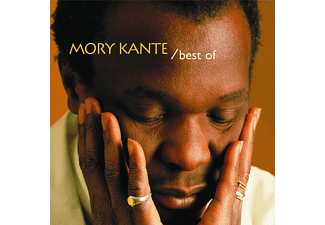 Mory Kanté - Best Of [CD]