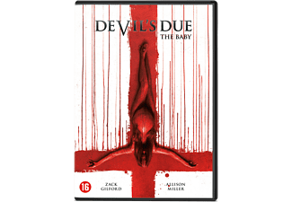Devil's Due | DVD