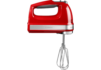 KITCHENAID 5KHM9212EER Handmixer Empirerot (85 Watt)