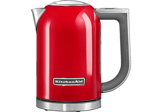 KITCHENAID 5KEK1722EER Wasserkocher Empirerot (2400 Watt)