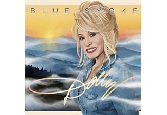 Dolly Parton - Blue Smoke [CD]