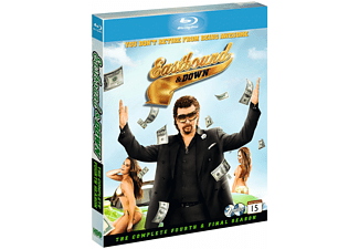 Eastbound & Down S4 Komedi Blu-ray