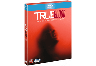 True Blood S6 Drama Blu-ray