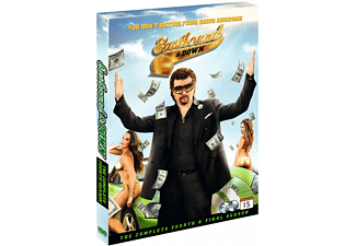 Eastbound & Down S4 DVD
