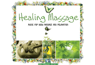 ESEN Body Language Series 4 Healing Massage CD