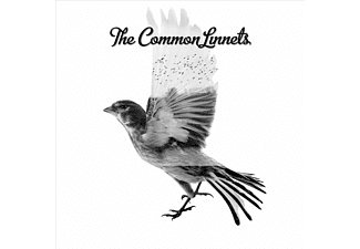 The Common Linnets - The Common Linnets | CD
