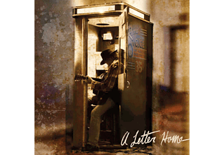 Neil Young - A Letter Home [CD]