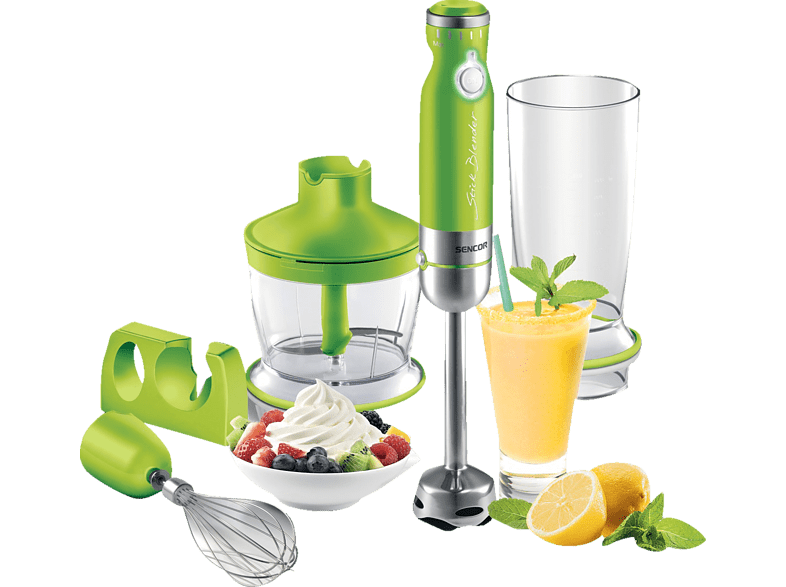 SENCOR SHB 4362GR Green είδη σπιτιού   μικροσυσκευές συσκευές κουζίνας μπλέντερ μικροσυσκευές   φροντίδα