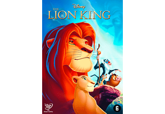 The Lion King | DVD