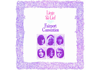 Fairport Convention - Liege And Lief [CD]