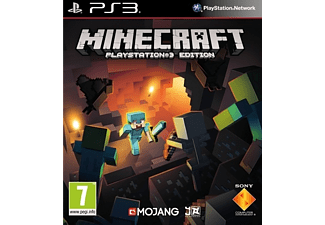 Minecraft | PlayStation 3