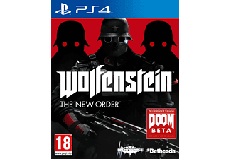 Wolfenstein: The New Order | PlayStation 4