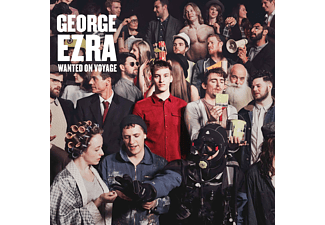 George Ezra - Wanted On Voyage (Deluxe) [CD]