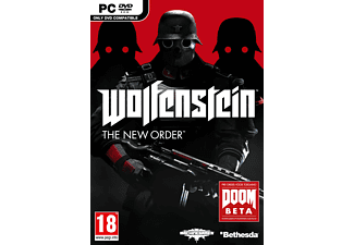 Wolfenstein: The New Order | PC