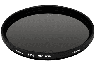KENKO ND8 Slim filter 55mm