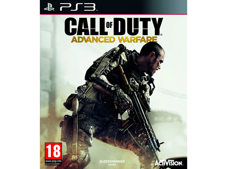 Call of Duty: Advanced Warfare PS3 gaming   offline sony ps3 παιχνίδια ps3