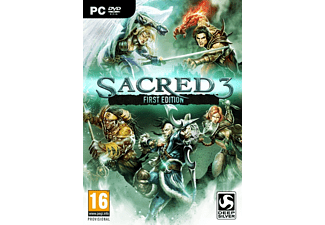 Sacred 3 (First Edition) | PC