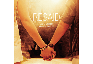 Resaid - Acoustic Adventures - (CD)