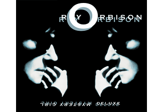 Roy Orbison - Mystery Girl Deluxe [CD + DVD]