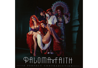 Paloma Faith - A Perfect Contradiction (Deluxe) [CD]