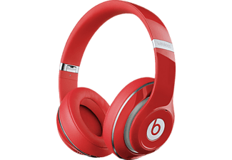 BEATS Studio, Over-ear Kopfhörer, Bluetooth, Rot